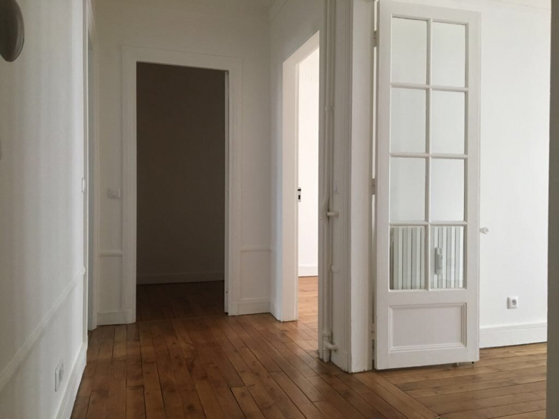 Rental apartment Paris 12ème 1 503€ CC - Picture 3