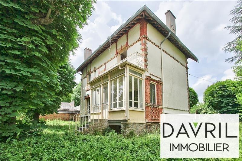 Vente maison / villa Andresy 550000€ - Photo 5