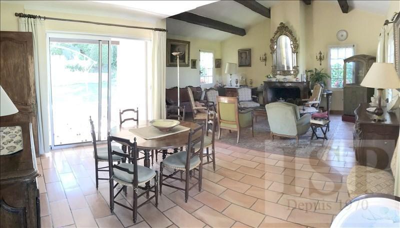 Vente de prestige maison / villa Aix en provence 936000€ - Photo 5