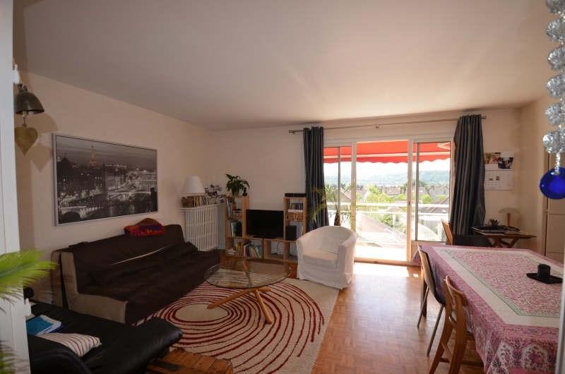 Locação apartamento Croissy sur seine 1850€ CC - Fotografia 1