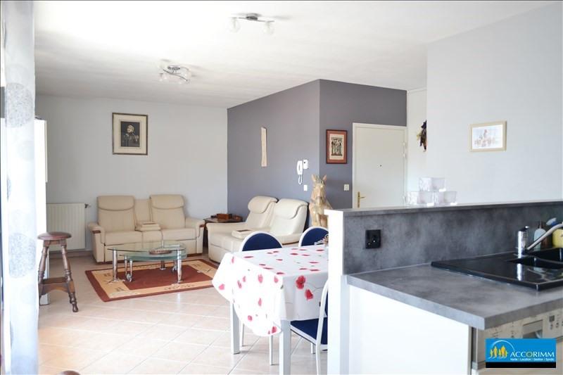 Vente appartement Mions 259000€ - Photo 2