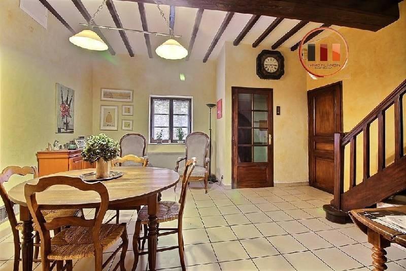 Sale house / villa Millery 324000€ - Picture 4