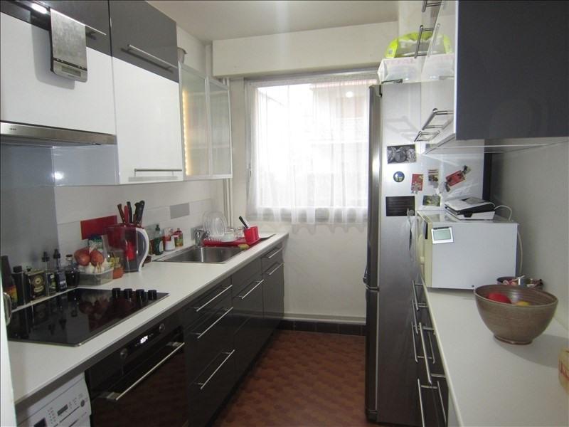 Sale apartment Maisons-laffitte 210000€ - Picture 3