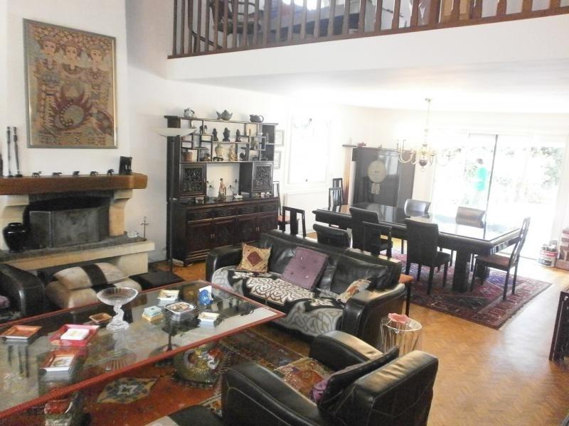 Vente de prestige maison / villa St nom la breteche 1090000€ - Photo 7