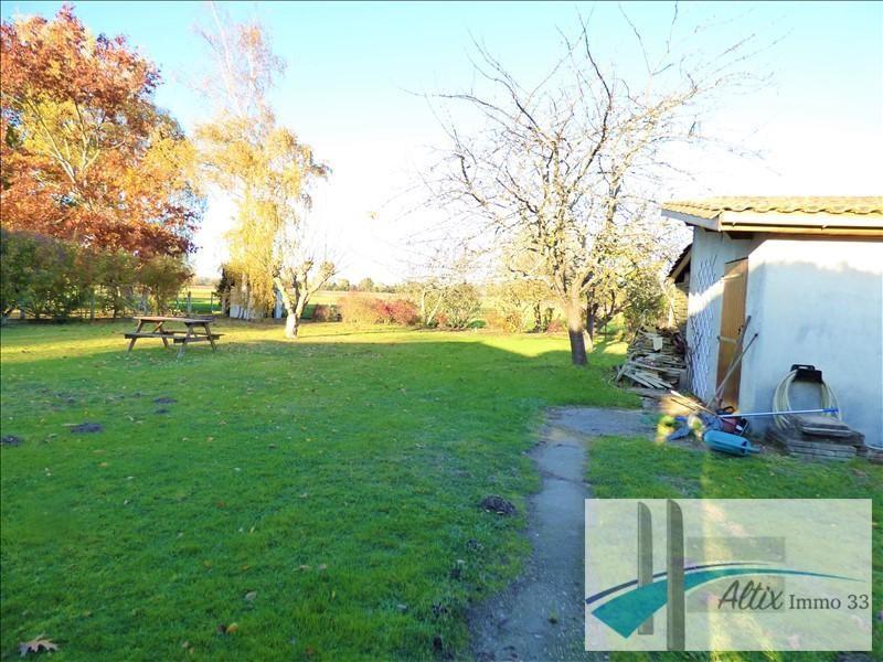 Продажa дом St loubes 341500€ - Фото 7