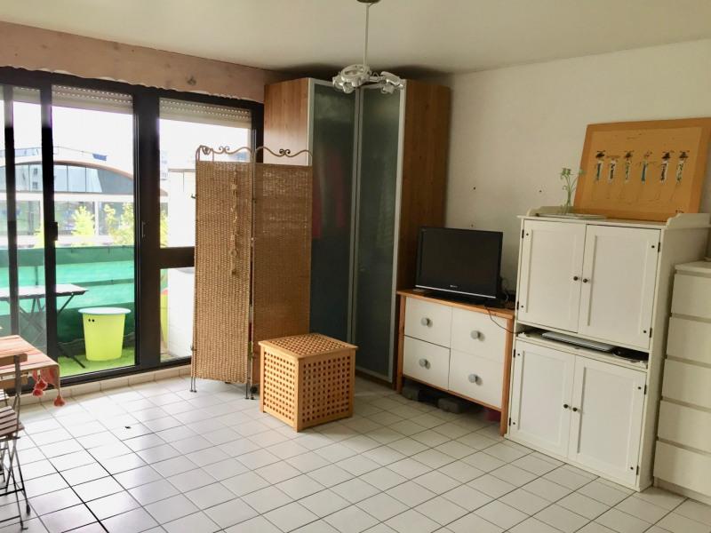 Sale apartment Paris 13ème 263000€ - Picture 5