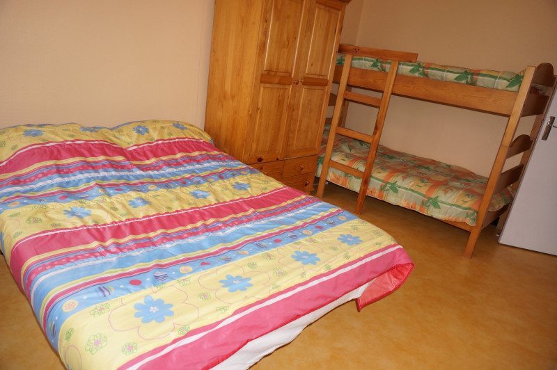 Vacation rental apartment Stella plage 155€ - Picture 2