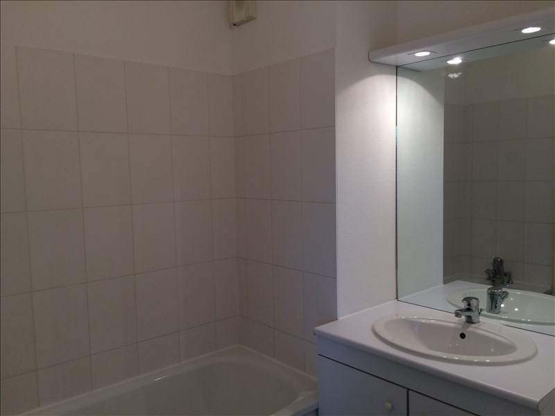 Sale apartment Toulouse 125000€ - Picture 5