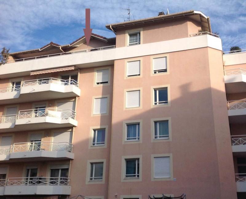 Venta  apartamento Gaillard 480000€ - Fotografía 2