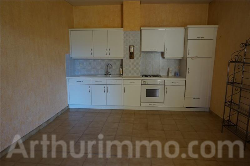 Sale apartment Lodeve 76000€ - Picture 3