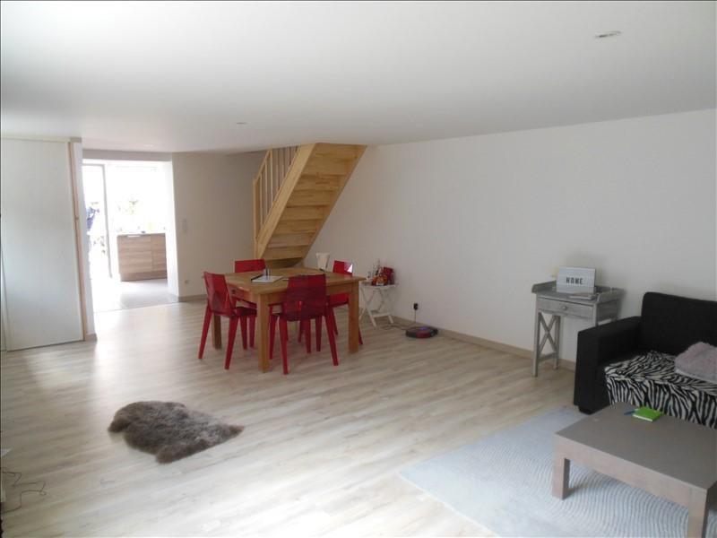 Sale house / villa Darnetal 169000€ - Picture 2