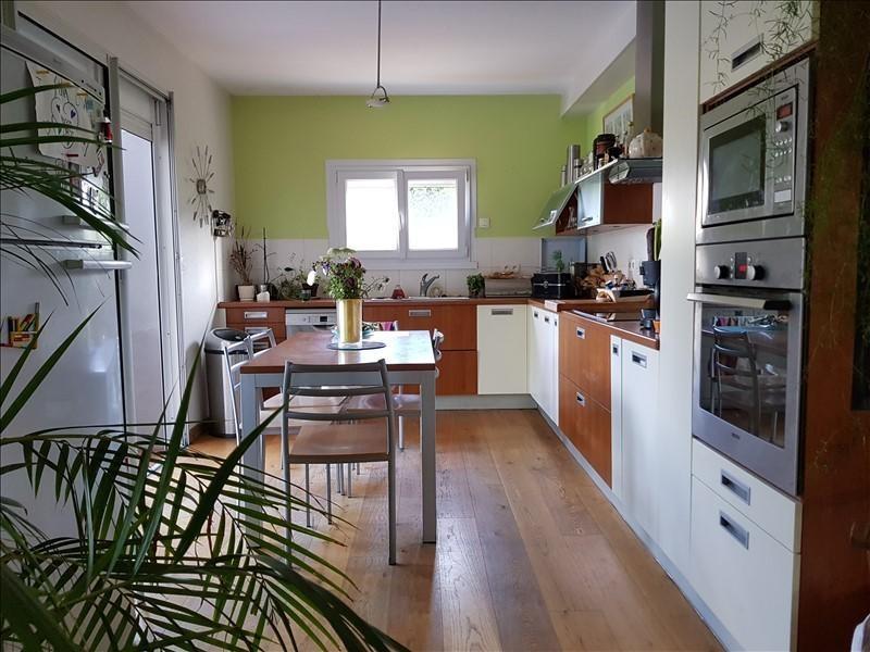 Sale house / villa St philibert 490680€ - Picture 4