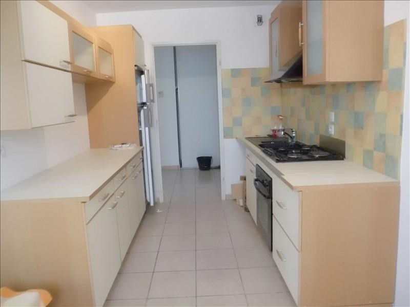 Sale apartment Chambery 163500€ - Picture 1