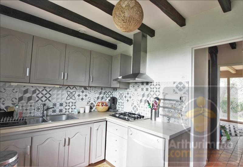 Vente maison / villa Orcemont 314 737€ - Photo 3