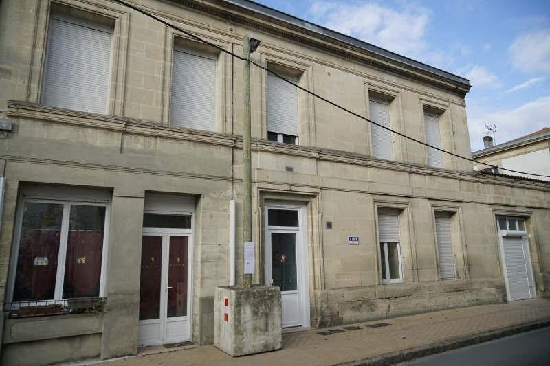 Investment property building St christoly de blaye 257 000€ - Picture 1