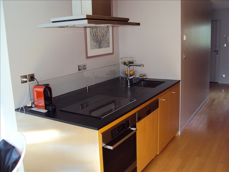 Deluxe sale apartment Mulhouse 590 000€ - Picture 4