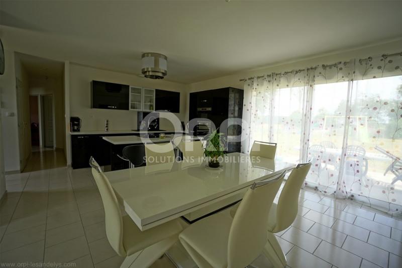 Sale house / villa Les andelys 210000€ - Picture 4