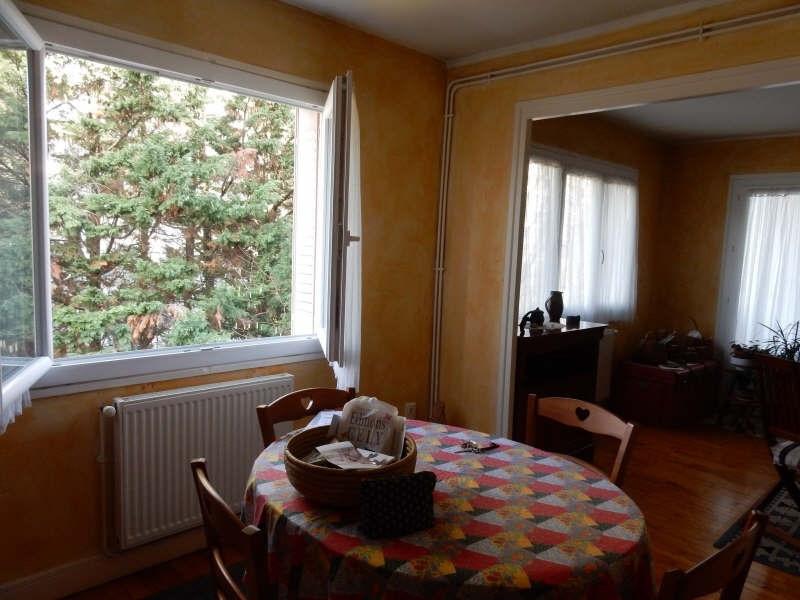 Vente appartement Vienne 142000€ - Photo 5