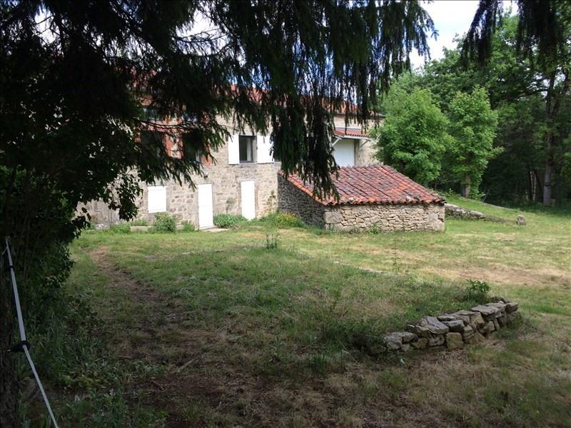 Vente maison / villa Jonzieux 260000€ - Photo 4