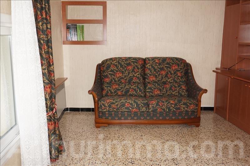 Sale apartment Lodeve 76000€ - Picture 7