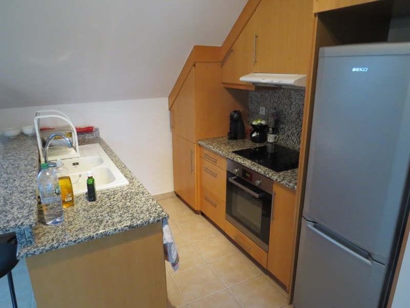 Rental apartment Maisons laffitte 1060€ CC - Picture 2