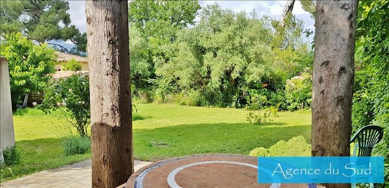Vente maison / villa Aubagne 435000€ - Photo 2