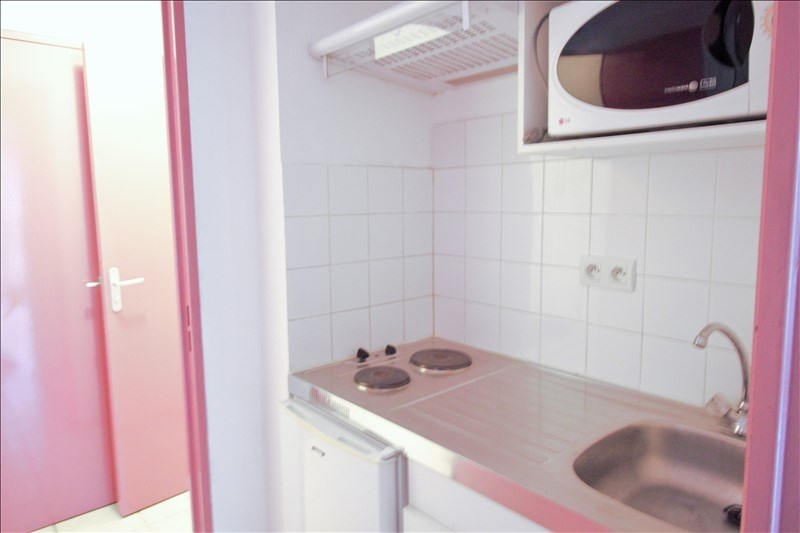 Affitto appartamento Avignon 390€ CC - Fotografia 3
