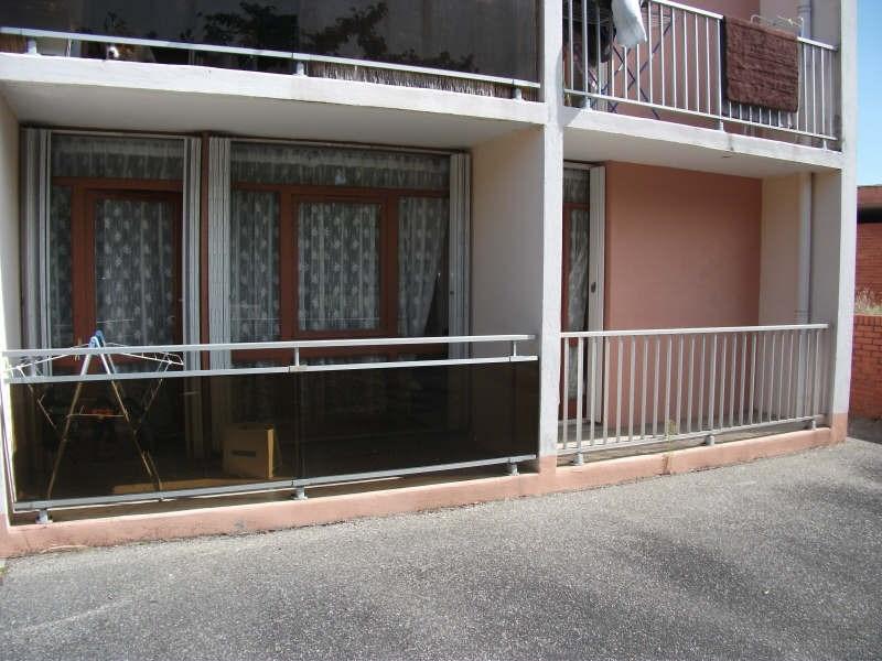 Sale apartment Biscarrosse 117000€ - Picture 2