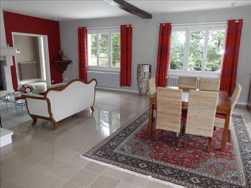 Deluxe sale house / villa Pacy sur eure 550000€ - Picture 3