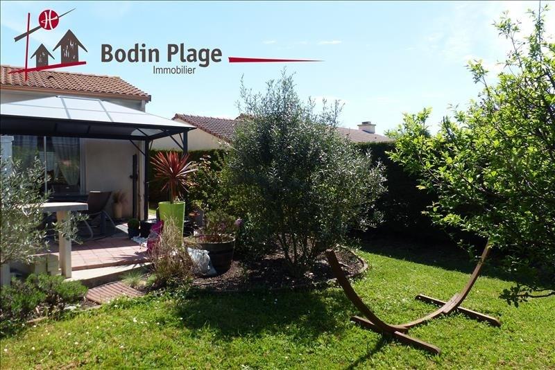Sale house / villa St brevin les pins 407550€ - Picture 9