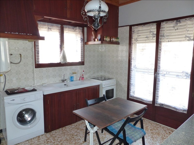 Sale house / villa Valras plage 440 000€ - Picture 4