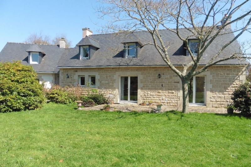 Vente maison / villa Pont l abbe 294000€ - Photo 9