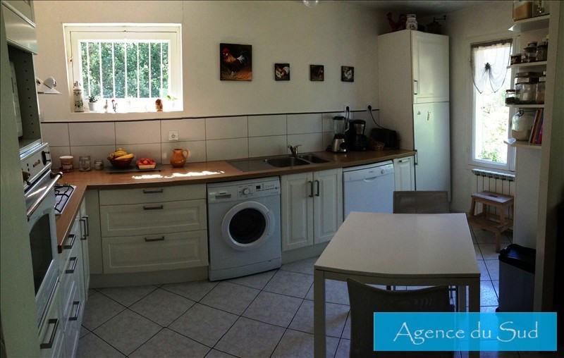 Vente maison / villa Peypin 315000€ - Photo 5