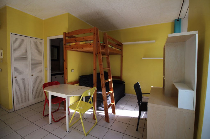 Location appartement Nice 470€ CC - Photo 2