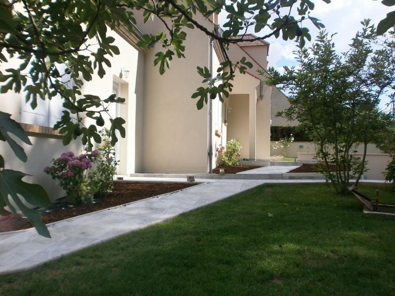 Vente maison / villa Villennes sur seine 719000€ - Photo 2