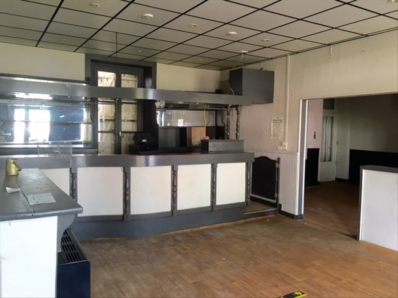 Vente local commercial Fougeres 157200€ - Photo 4