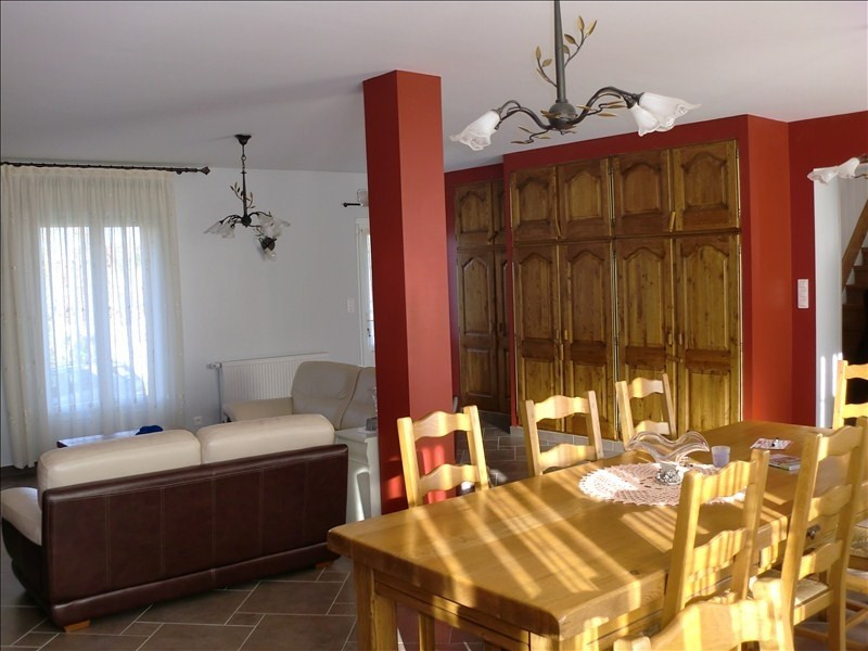 Sale house / villa Coucy le chateau auffrique 168 800€ - Picture 4