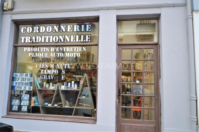 Sale empty room/storage Roquebrune-cap-martin 66000€ - Picture 1