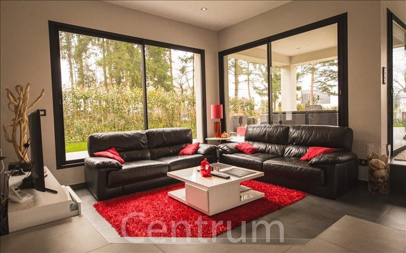 Verkoop van prestige  huis Metz 990000€ - Foto 3