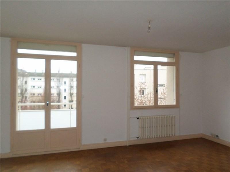 Sale apartment Vienne 129000€ - Picture 3