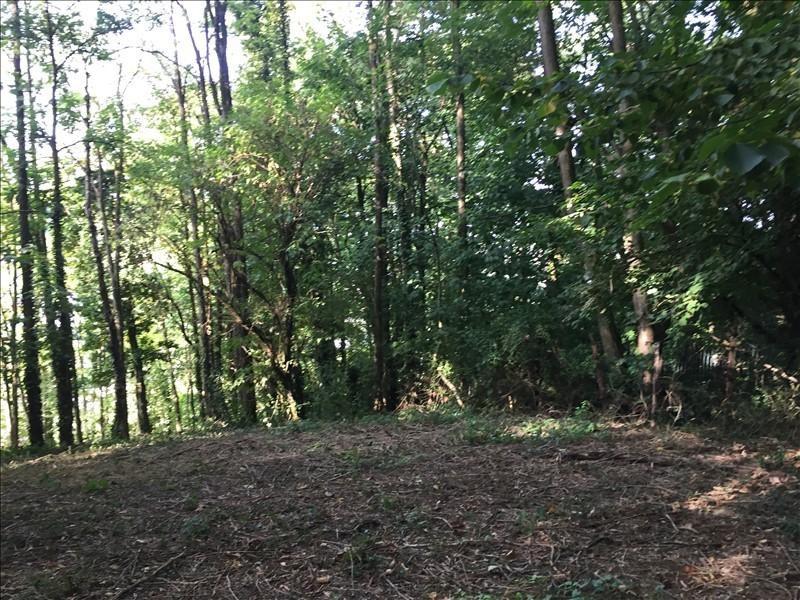 Vente terrain Besancon 119500€ - Photo 3