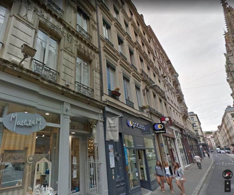 location bureau lyon 2 me rh ne 69 87 m r f rence n. Black Bedroom Furniture Sets. Home Design Ideas