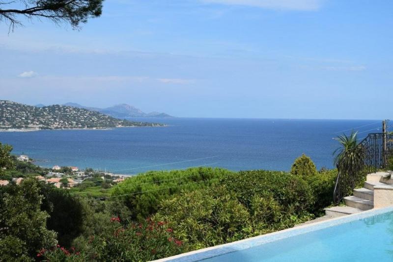 Deluxe sale house / villa Ste maxime 1750000€ - Picture 7