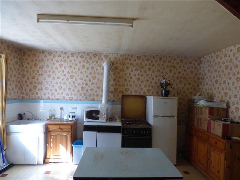 Sale house / villa Pluzunet 49500€ - Picture 3