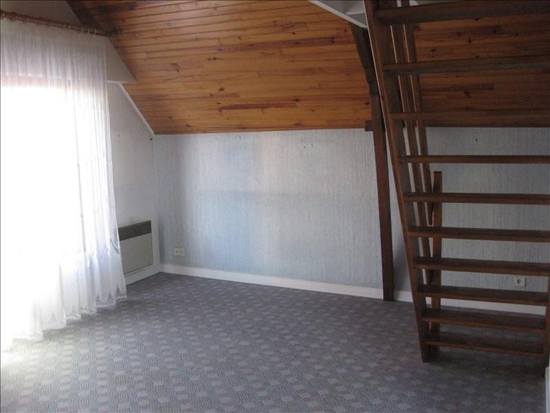 Rental apartment Moelan sur mer 440€ +CH - Picture 2