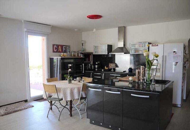 Sale house / villa Corneilhan 409000€ - Picture 4