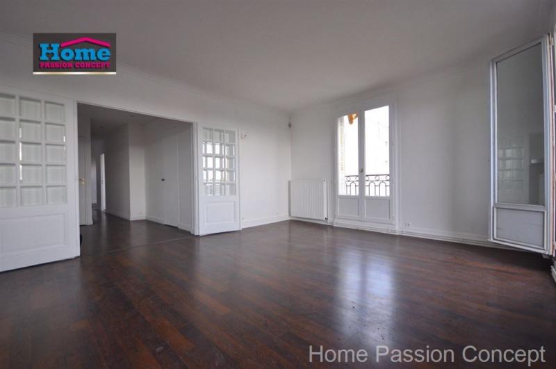 Vente appartement La garenne colombes 470000€ - Photo 3