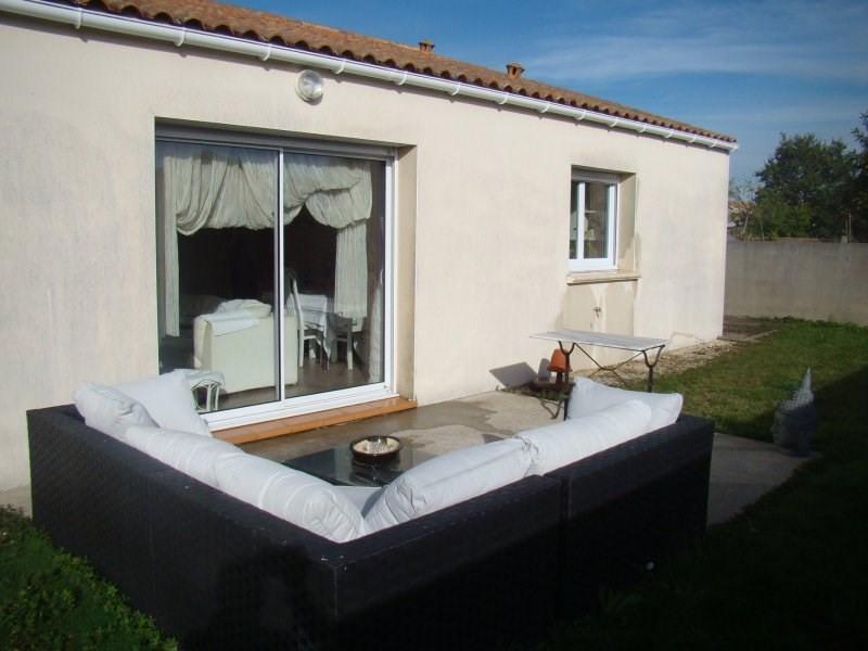 Vente maison / villa Chateau d olonne 294000€ - Photo 8