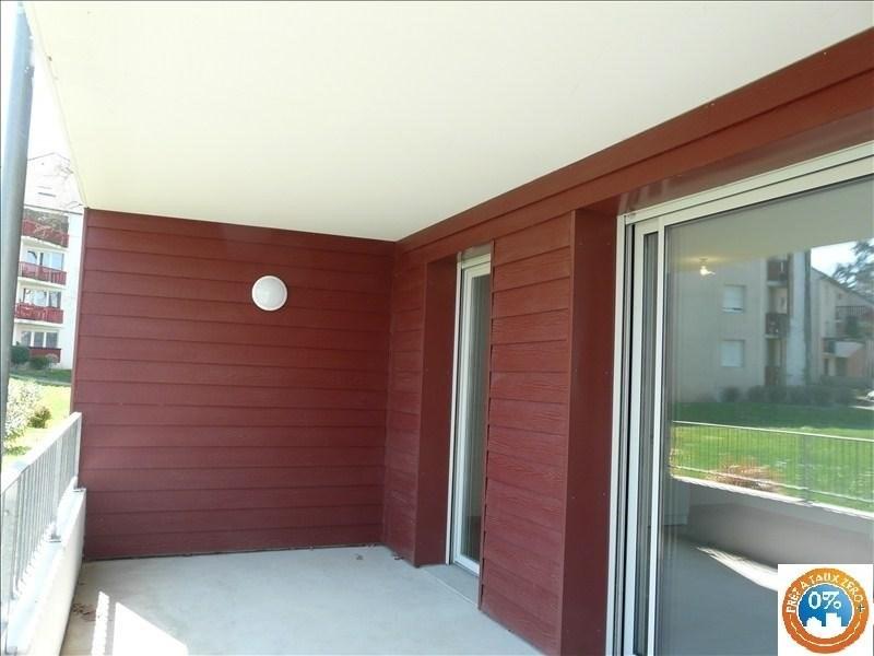 Sale apartment Gelos 114279€ - Picture 1