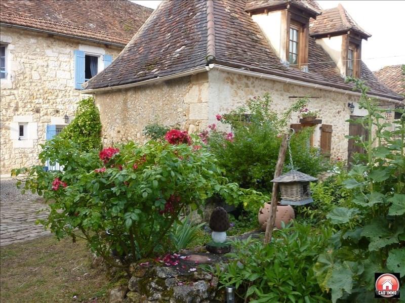 Sale house / villa Bergerac 265500€ - Picture 12